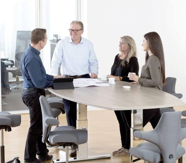 Konferenzräum Möbel