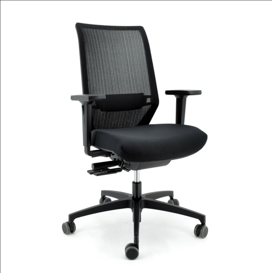 Dauphin Shape Bürostühle