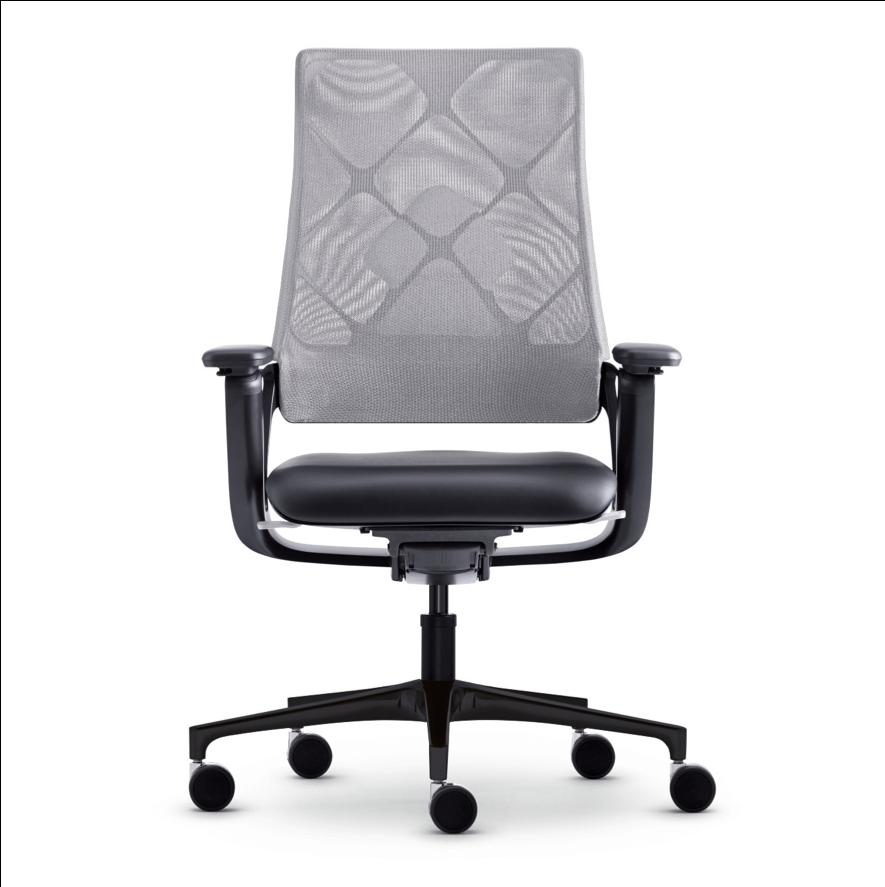 Klöber Connex2 Bürostühle