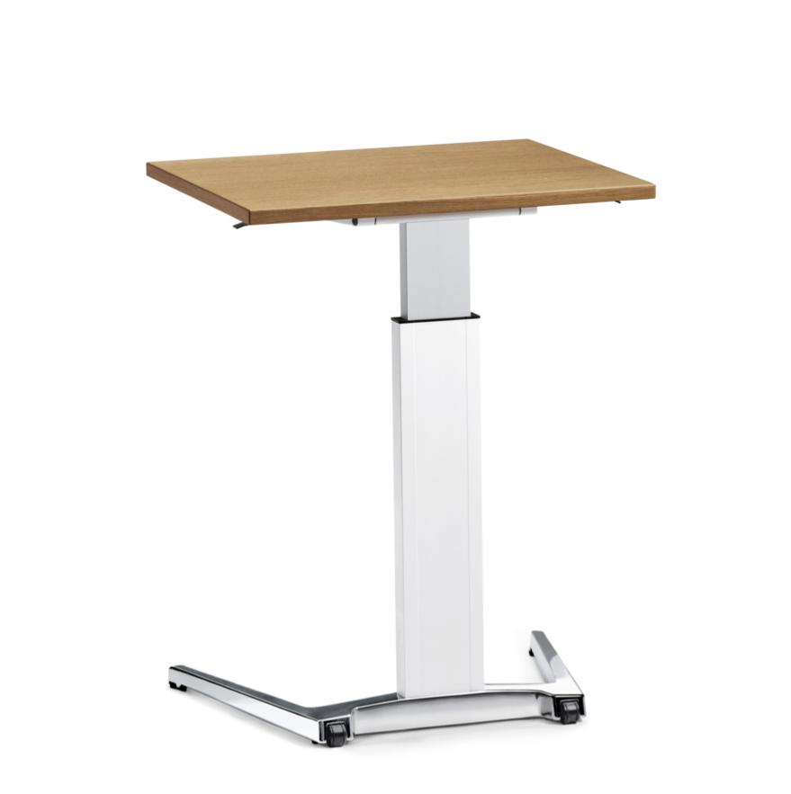 SEDUS brainstorm Höhenverstellbare Tische, Konferenztische